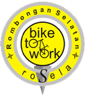 Bike To Work Rosela